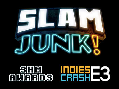 Slam Junk! Contests